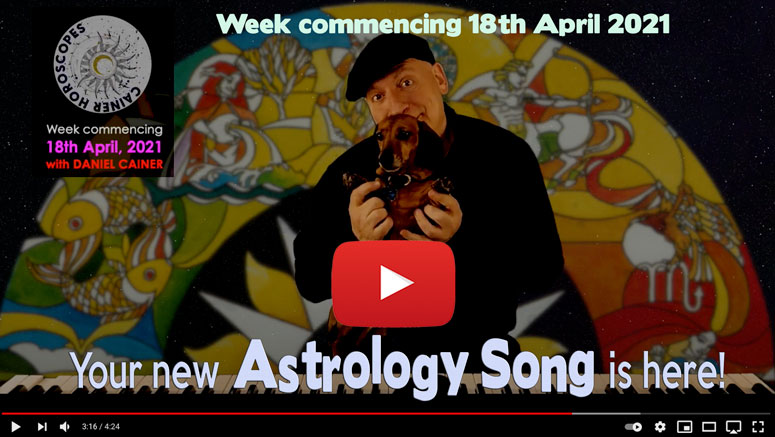 Astrological Song